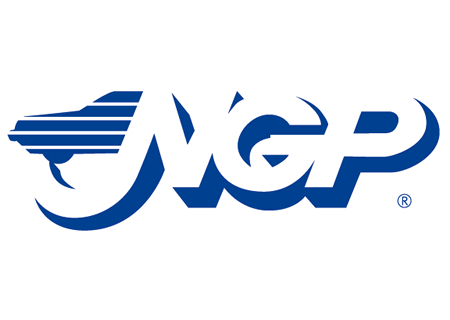 NGPグループのロゴ画像