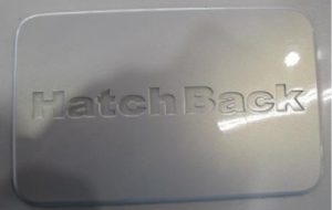 ハッチバックの参考画像
