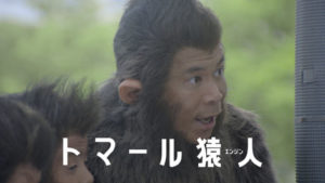 トマール猿人の画像