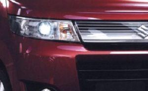 MH23スティングレーのヘッドライト参考画像