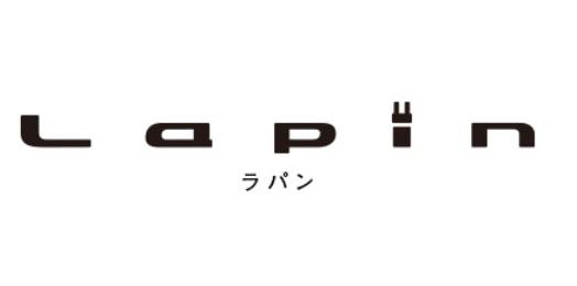ラパンのロゴ参考画像