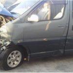 西条市で事故車買取したグランビアの画像