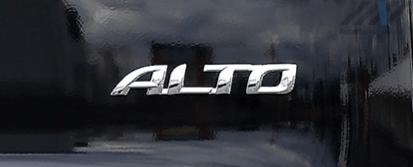 アルトのロゴ
