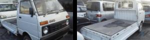 s66pハイゼットトラック廃車画像